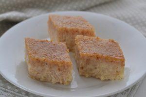 torta di riso bolognese o torta degli addobbi