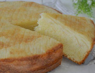 torta di pere rovesciata