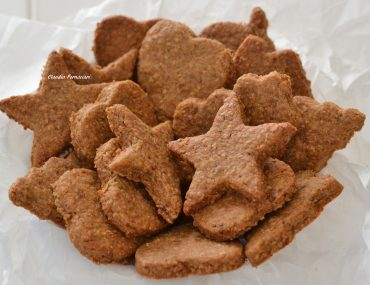 biscotti integrali alla cannella