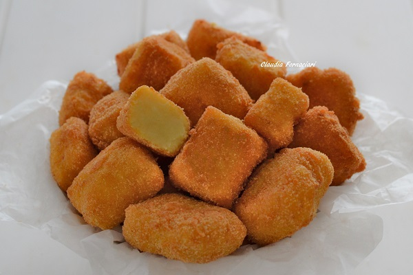 cremini di crema fritta
