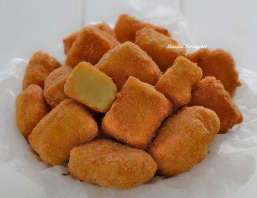 dolcetti di crema fritta